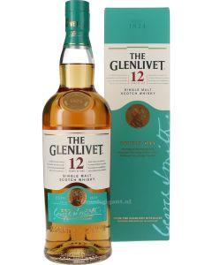 The Glenlivet 12 Years Double Oak