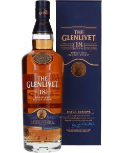 The Glenlivet 18 Year Batch Reserve