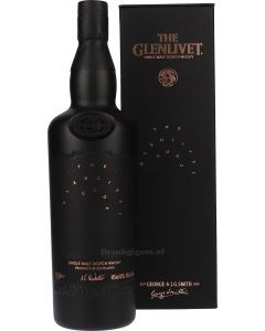 The Glenlivet Code
