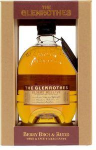 Glenrothes Elders Reserve