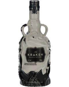 The Kraken Black Spiced Ceramic Limited Edition