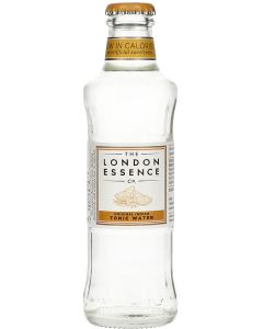 The London Essence Indian Tonic Water