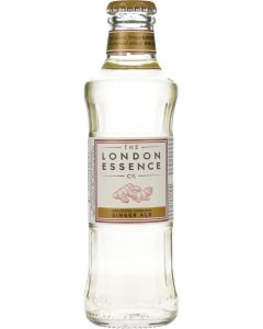 The London Essence Ginger Ale