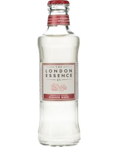The London Essence Ginger Beer