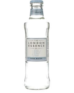 The London Essence Soda Water