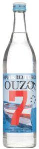 Thrakiotiko Ouzo 7