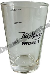 Tia Maria Loves Coffee