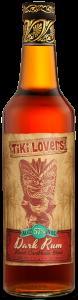 Tiki Lovers Dark Rum