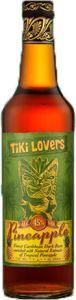 Tiki Lovers Pineapple Dark Rum