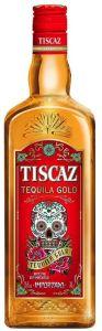 Tiscaz Tequila Gold