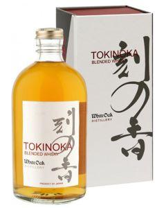White Oak Tokinoka Blended Whisky