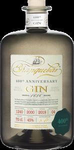 Tranquebar 400th Anniversary Gin