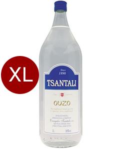 Tsantali Ouzo XXL 2 liter