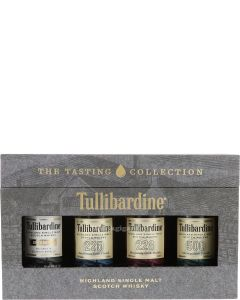 Tullibardine Tasting Collection