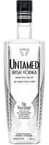 The Wild Geese Untamed Irish Vodka