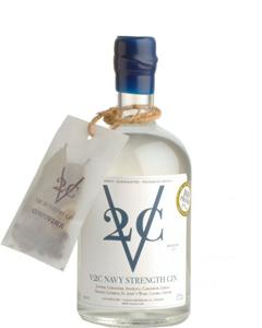 V2C Navy Strength Gin