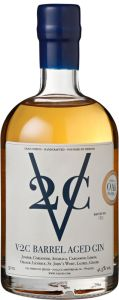 V2C Barrel Aged Gin