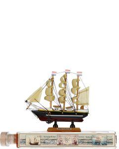 V.O.C. Scheepsbitter Schip Amsterdam