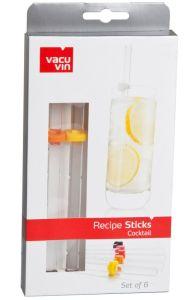 Vacu Vin Recepten Sticks