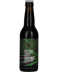 Van Moll Lost Highway Double Dry Hopped