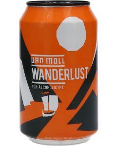 Van Moll Wanderlust Non Alcoholic IPA