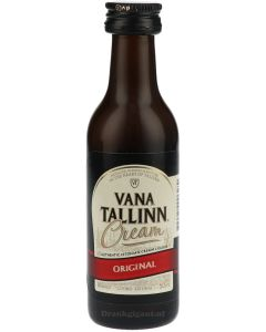 Vana Tallinn Cream Original Mini