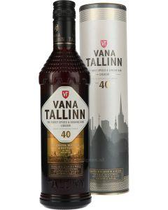 Vana Tallinn + Koker