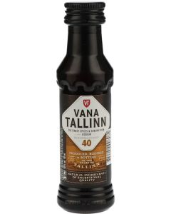Vana Tallinn Mini