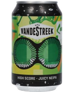 Vandestreek High Score Juicy Neipa