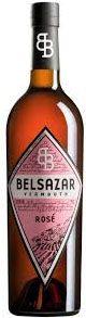 Belsazar Vermouth Rose