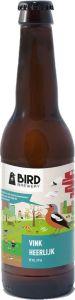Bird Brewery Vink Heerlijk Rye IPA