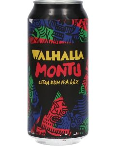 Walhalla Montu Citra DDH IPA