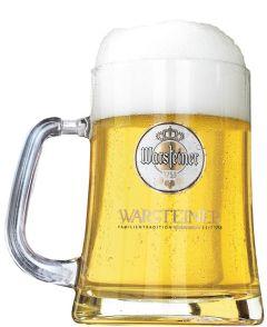 Warsteiner Bierpul Party Krug