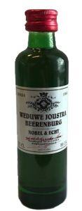 Weduwe Joustra Beerenburg Mini