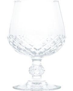 West Loop Cognac Glas