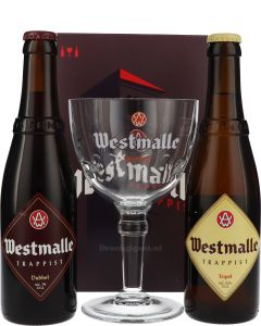 Westmalle Cadeaupakket Klein