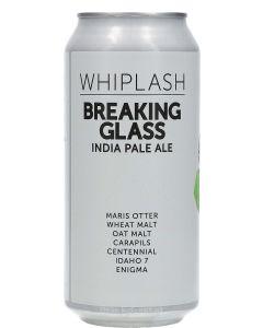 Whiplash Breaking Glass IPA