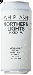Whiplash Northern Lights (THT 05-2021)