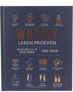 Whisky Leren Proeven