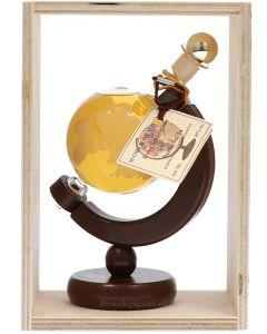 Whisky Of The World Globe 0.1L