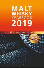 Malt Whisky Yearbook 2019