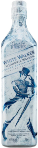 Johnnie Walker White Walker Game of Trones Edit.