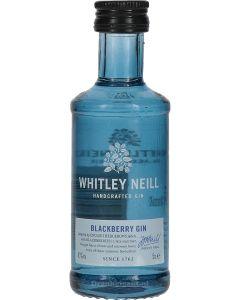 Whitley Neill Blackberry Gin Mini