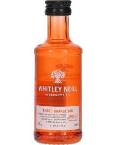 Whitley Neill Blood Orange Gin Mini