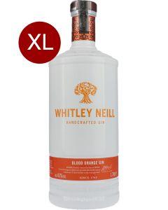 Whitley Neill Blood Orange Magnum