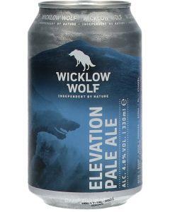 Wicklow Wolf Elevation Pale Ale OP = OP ( THT 24-08-2021 )