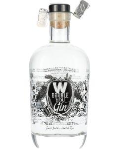 Wilderen Double You Gin