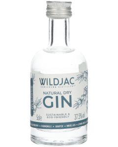Wildjac Natural Gin Mini
