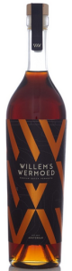 Willem's Wermoed Premium Dutch Vermouth Sweet