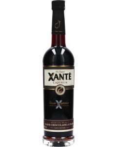 Xante Dark Chocolate & Pear
